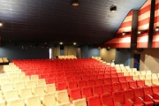 Restyling Cinema Multisala 900 a Cavriago