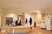Biblioteca in Via Adua - Reggio Emilia