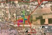 Masterplan area Ex Officine Reggiane a Reggio Emilia