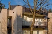 Nuovo fabbricato residenziale a 2 alloggi in classe B a Sassuolo (MO)