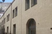 """Restauro complesso urbano """"Lo Quarter"""" - Alghero"""