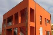 """Nuovo """"palazzo degli studi"""" a Sant'Ilario (RE)"""