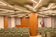 Sistemazione uffici CNA Servizi