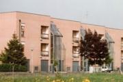 10 Case a schiera e 10 appartamenti a Sesso (RE)