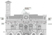 Palazzo municipale di Fidenza