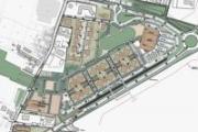 Opere di urbanizzazione PP Gazzaro a Sant'Ilario d'Enza (RE)